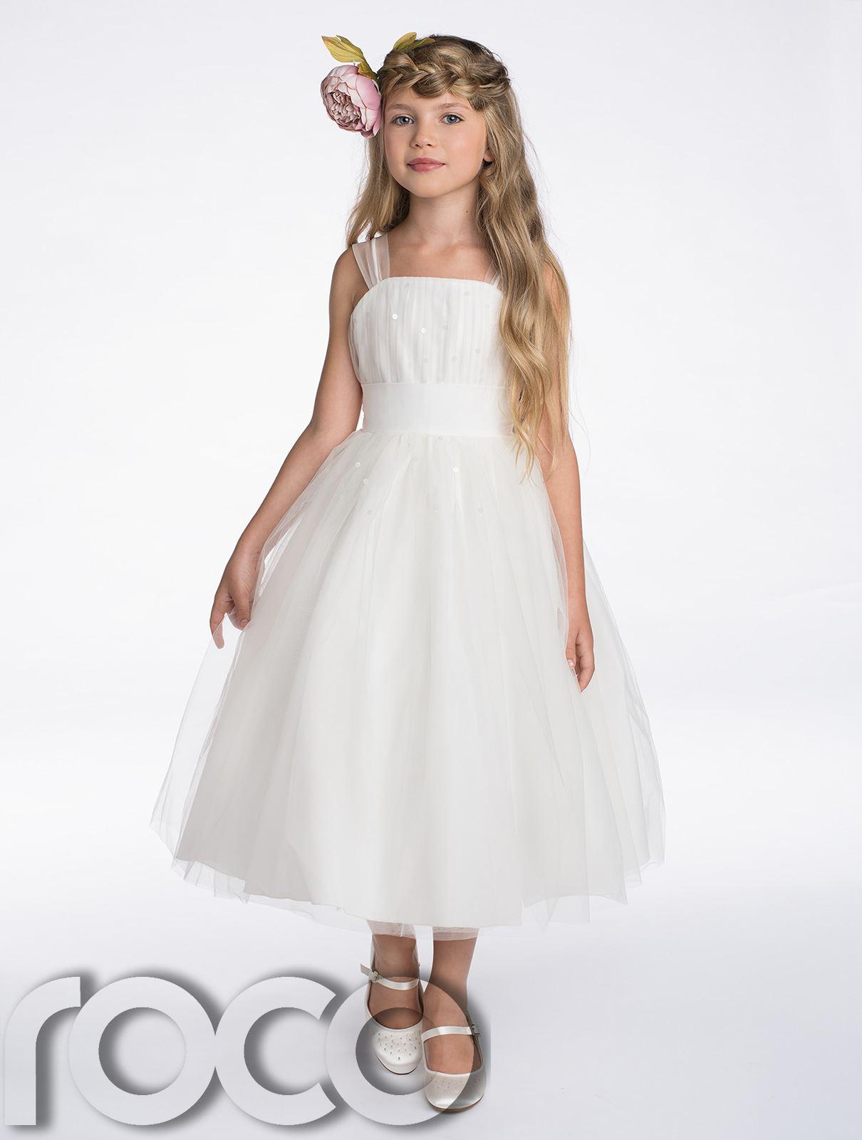 Bridesmaid Dresses, Girls Dresses, Grey Dress, Ivory dress, 2 - 9 ...