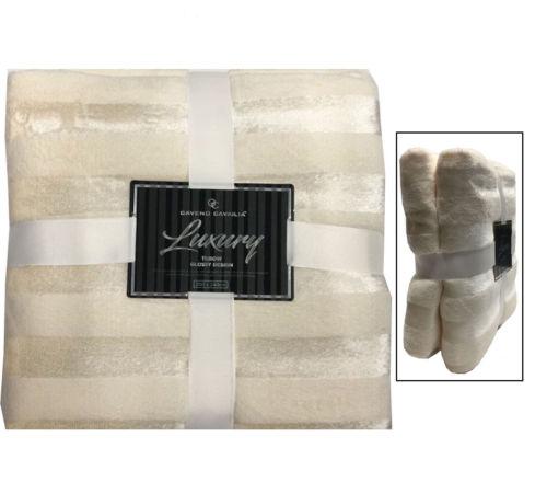 LUXE-Throws-doux-et-chaud-divan-tout-usage-couverture-150-x-200cm-amp-200-240cm