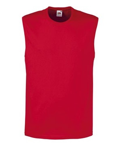 FRUIT-OF-THE-LOOM-camiseta-SIN-MANGAS-in-5-colores-DE-TIRANTES