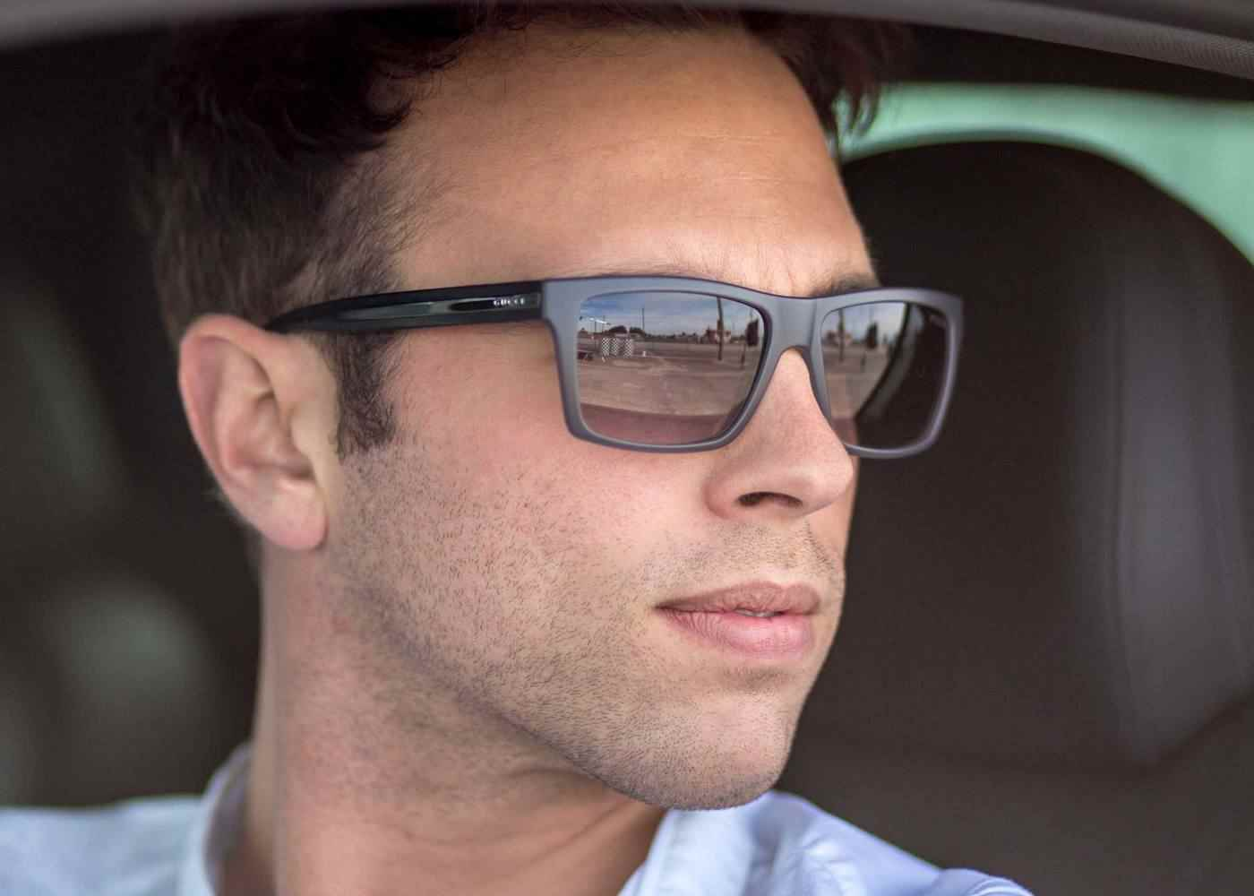 Fuse Lenses for Spy Optic Touring
