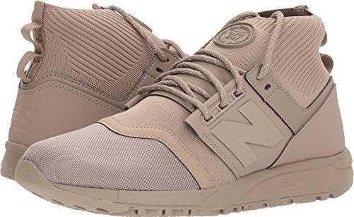 New zapatillas Balance caballeros mrl247on zapatillas New df5496