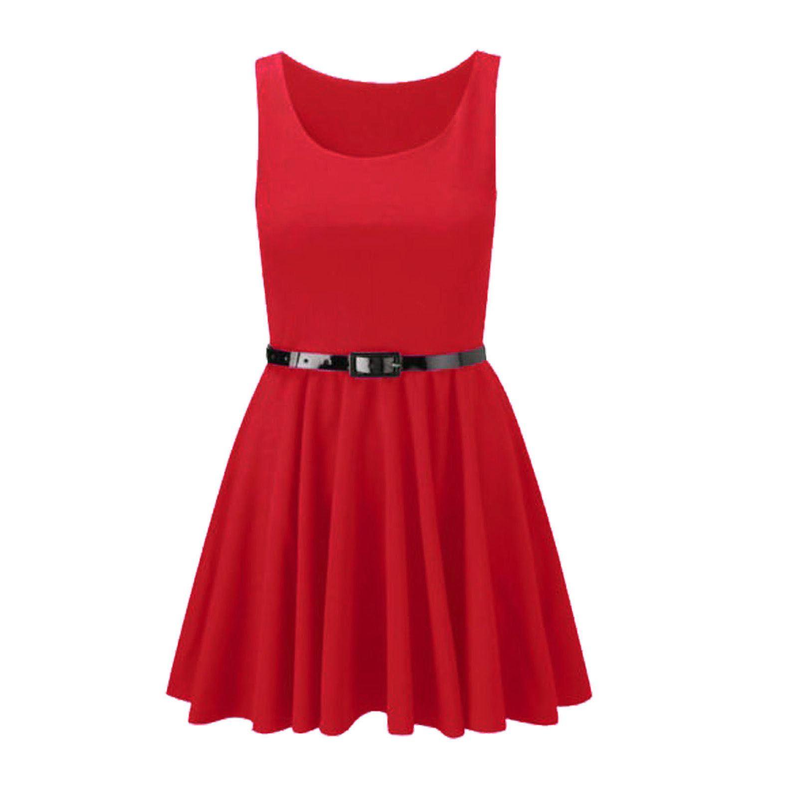 6ef21d693724 Ladies Skater Dresses Size 18