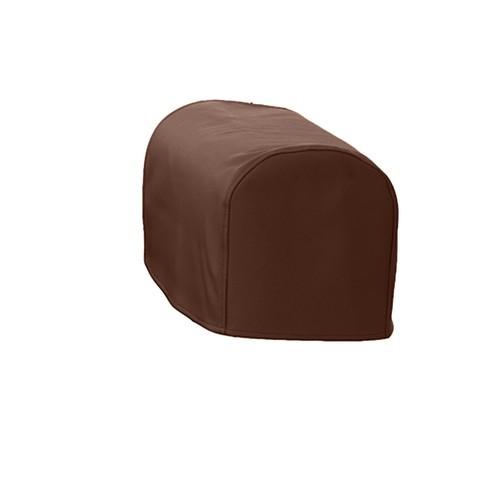 Full Range Round Arm Cap Chair Back Furniture Sofa Chair