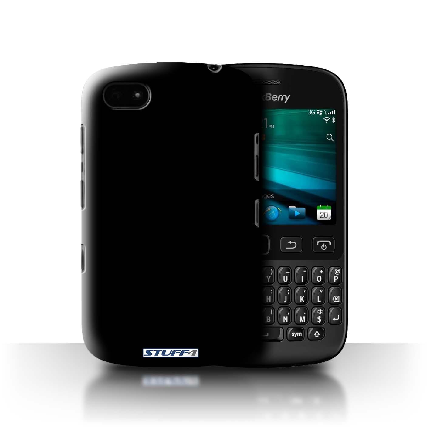 STUFF4-etui-pour-telePhone-Blackberry-Smartphone-Couleurs-Housse-De-Protection