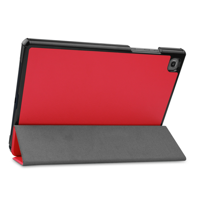 miniatura 33 - Cover Per Samsung Galaxy Scheda A7 SM-T500 T505 Custodia Protettiva Slim Case