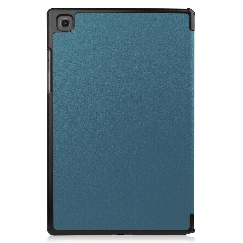 miniatura 71 - Cover Per Samsung Galaxy Scheda A7 SM-T500 T505 Custodia Protettiva Slim Case