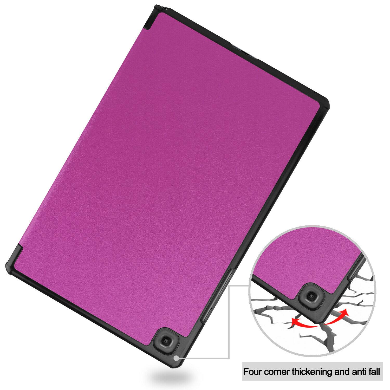 miniatura 61 - Cover Per Samsung Galaxy Scheda A7 SM-T500 T505 Custodia Protettiva Slim Case