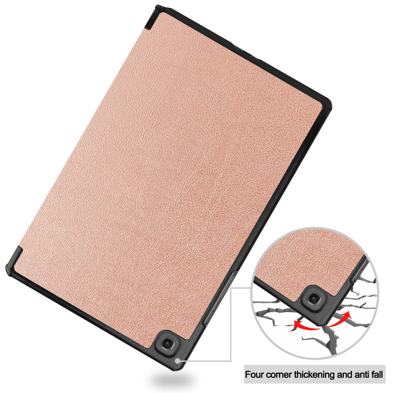 miniatura 52 - Cover Per Samsung Galaxy Scheda A7 SM-T500 T505 Custodia Protettiva Slim Case