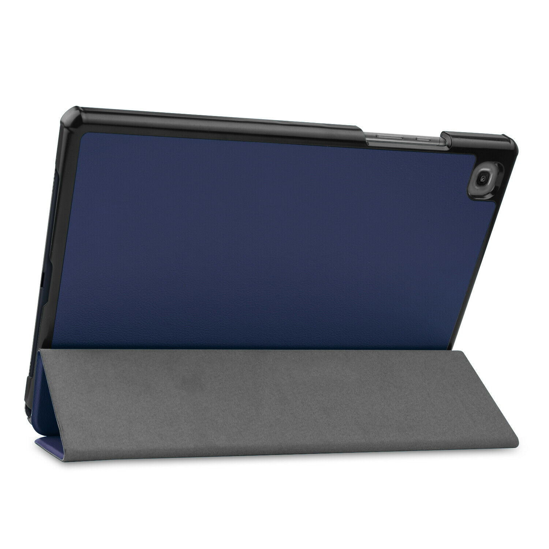 miniatura 24 - Cover Per Samsung Galaxy Scheda A7 SM-T500 T505 Custodia Protettiva Slim Case