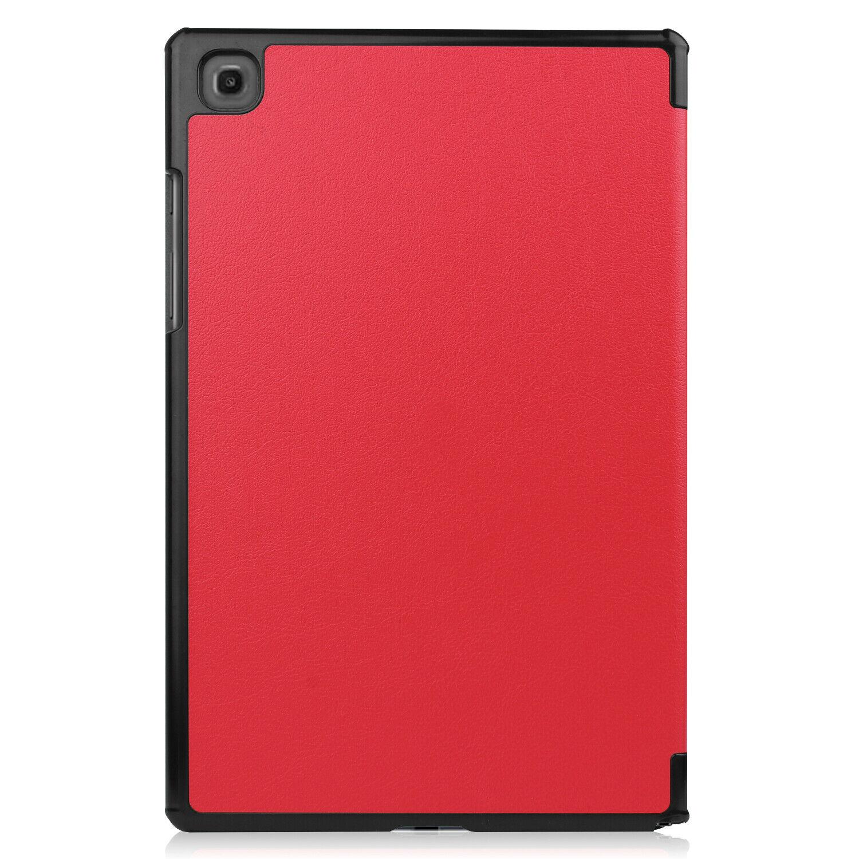 miniatura 35 - Cover Per Samsung Galaxy Scheda A7 SM-T500 T505 Custodia Protettiva Slim Case