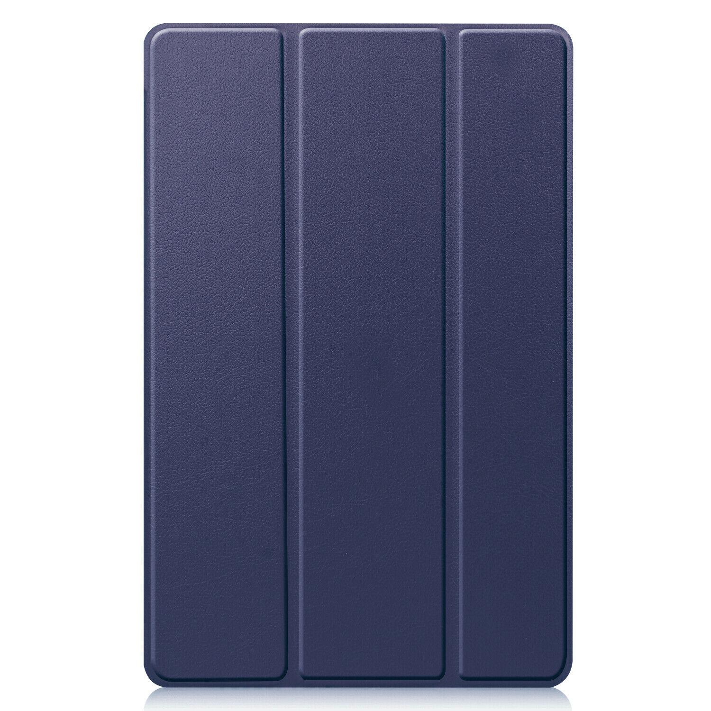 miniatura 27 - Cover Per Samsung Galaxy Scheda A7 SM-T500 T505 Custodia Protettiva Slim Case