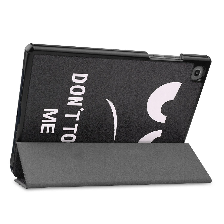 miniatura 123 - Cover Per Samsung Galaxy Scheda A7 SM-T500 T505 Custodia Protettiva Slim Case
