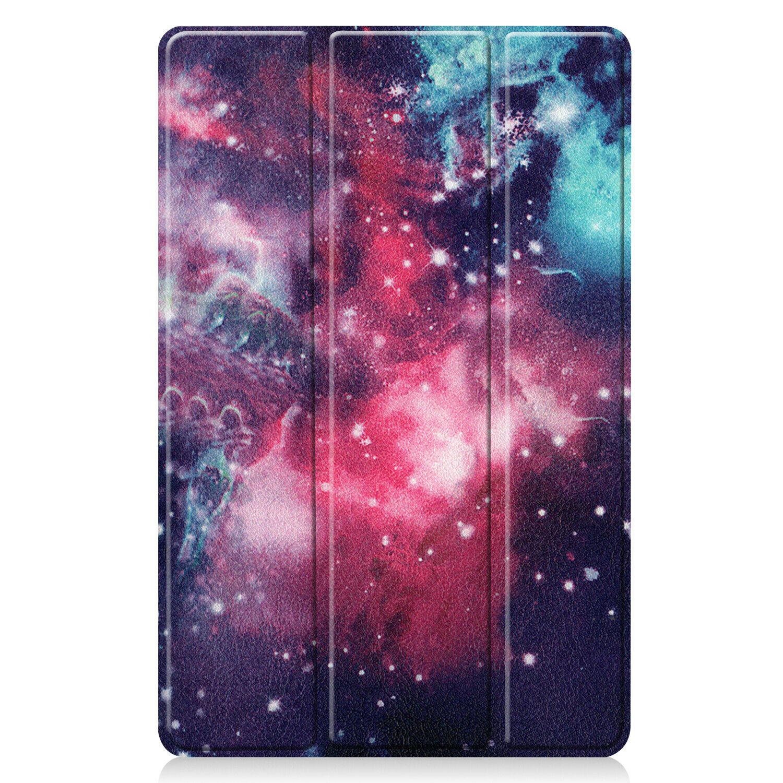 miniatura 81 - Cover Per Samsung Galaxy Scheda A7 SM-T500 T505 Custodia Protettiva Slim Case