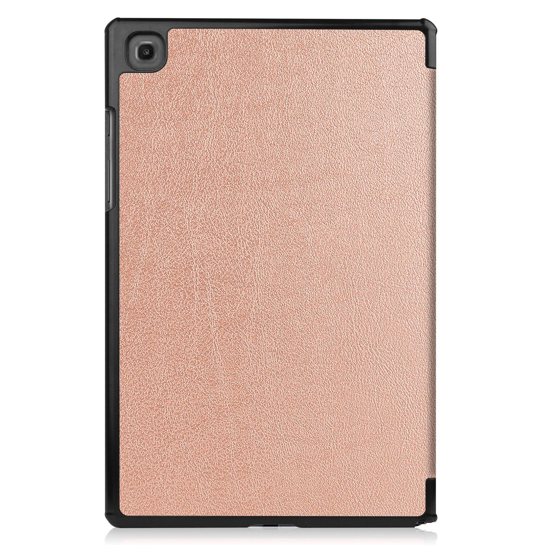 miniatura 53 - Cover Per Samsung Galaxy Scheda A7 SM-T500 T505 Custodia Protettiva Slim Case