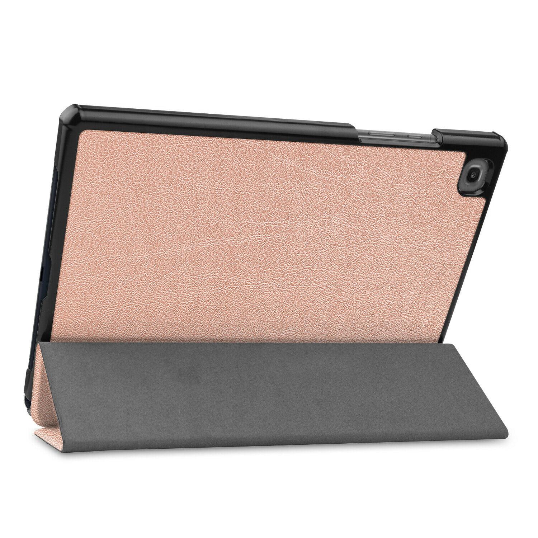 miniatura 51 - Cover Per Samsung Galaxy Scheda A7 SM-T500 T505 Custodia Protettiva Slim Case
