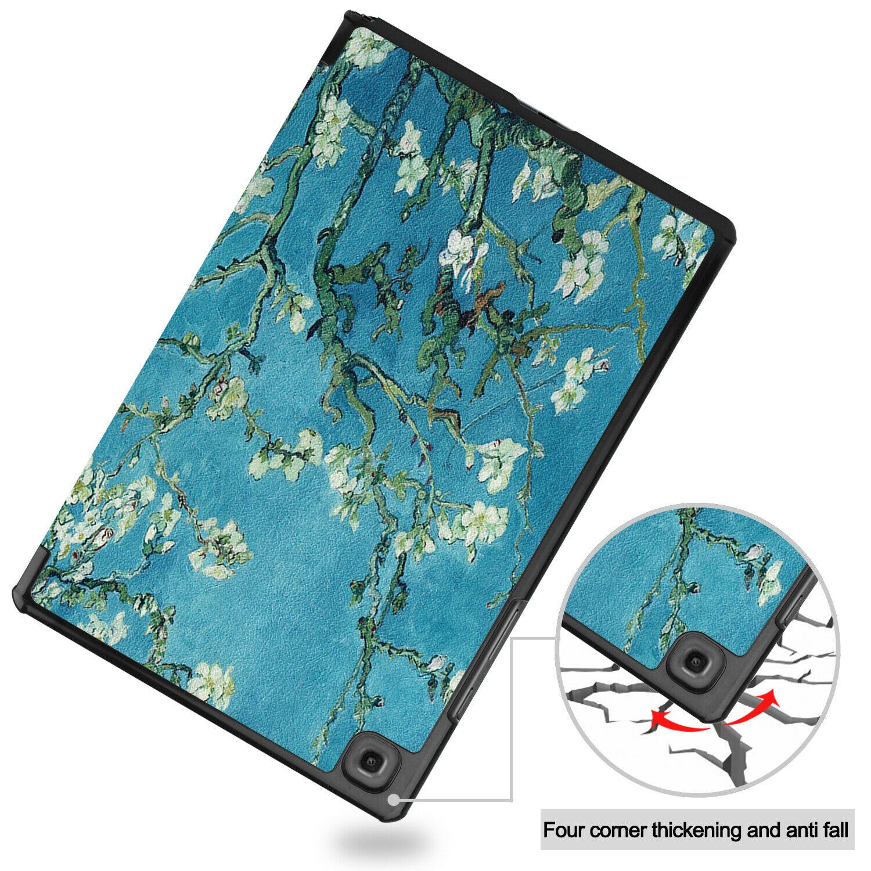 miniatura 133 - Cover Per Samsung Galaxy Scheda A7 SM-T500 T505 Custodia Protettiva Slim Case
