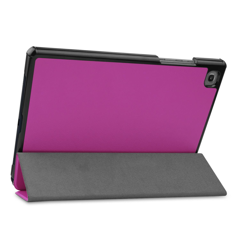 miniatura 60 - Cover Per Samsung Galaxy Scheda A7 SM-T500 T505 Custodia Protettiva Slim Case