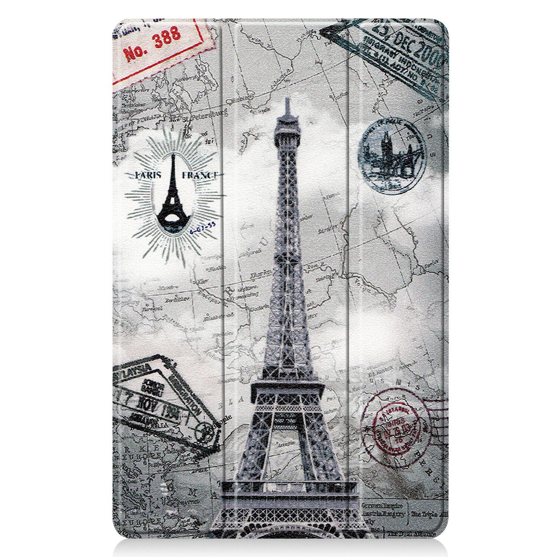 miniatura 117 - Cover Per Samsung Galaxy Scheda A7 SM-T500 T505 Custodia Protettiva Slim Case