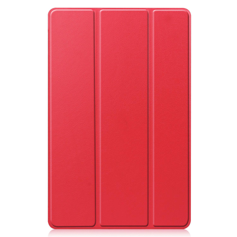 miniatura 36 - Cover Per Samsung Galaxy Scheda A7 SM-T500 T505 Custodia Protettiva Slim Case