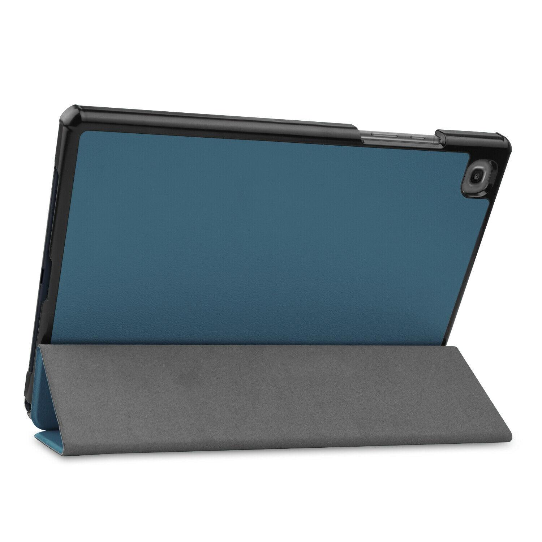 miniatura 69 - Cover Per Samsung Galaxy Scheda A7 SM-T500 T505 Custodia Protettiva Slim Case