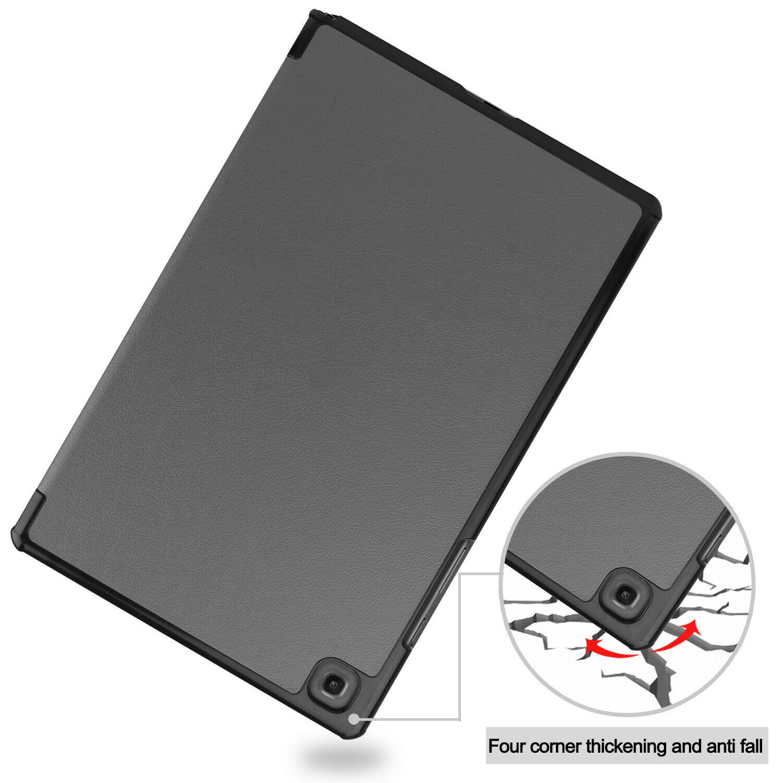 miniatura 43 - Cover Per Samsung Galaxy Scheda A7 SM-T500 T505 Custodia Protettiva Slim Case
