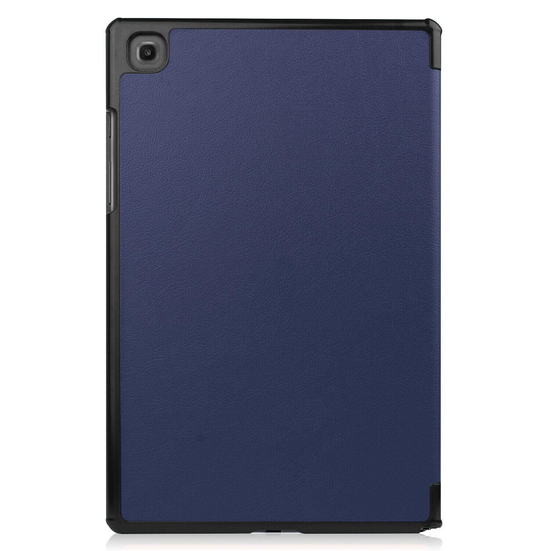 miniatura 26 - Cover Per Samsung Galaxy Scheda A7 SM-T500 T505 Custodia Protettiva Slim Case