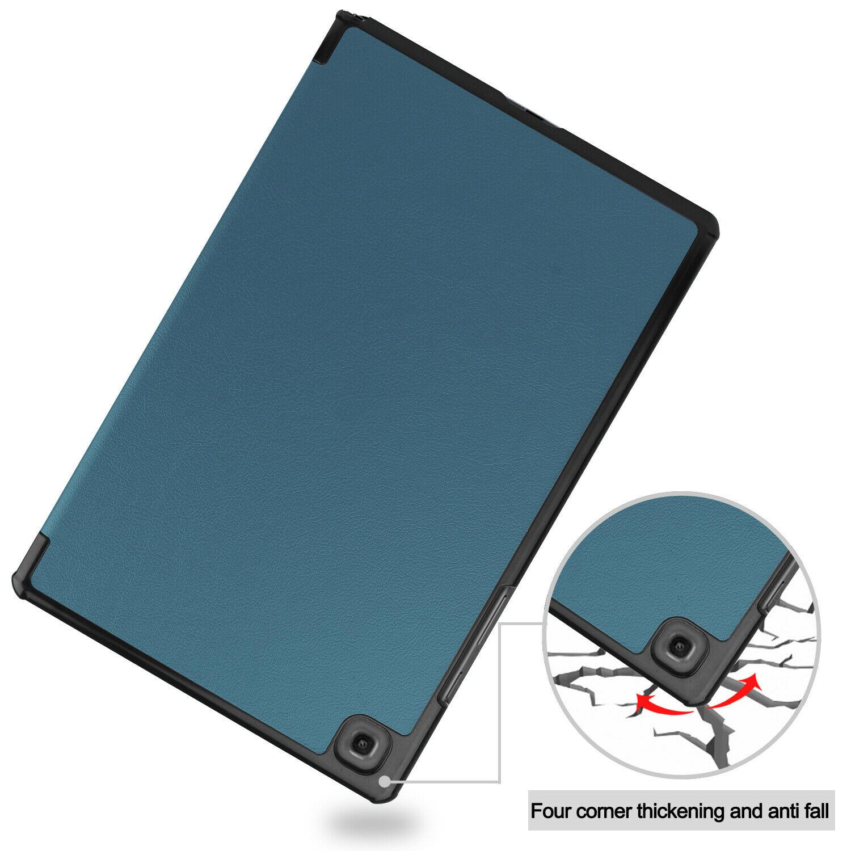 miniatura 70 - Cover Per Samsung Galaxy Scheda A7 SM-T500 T505 Custodia Protettiva Slim Case