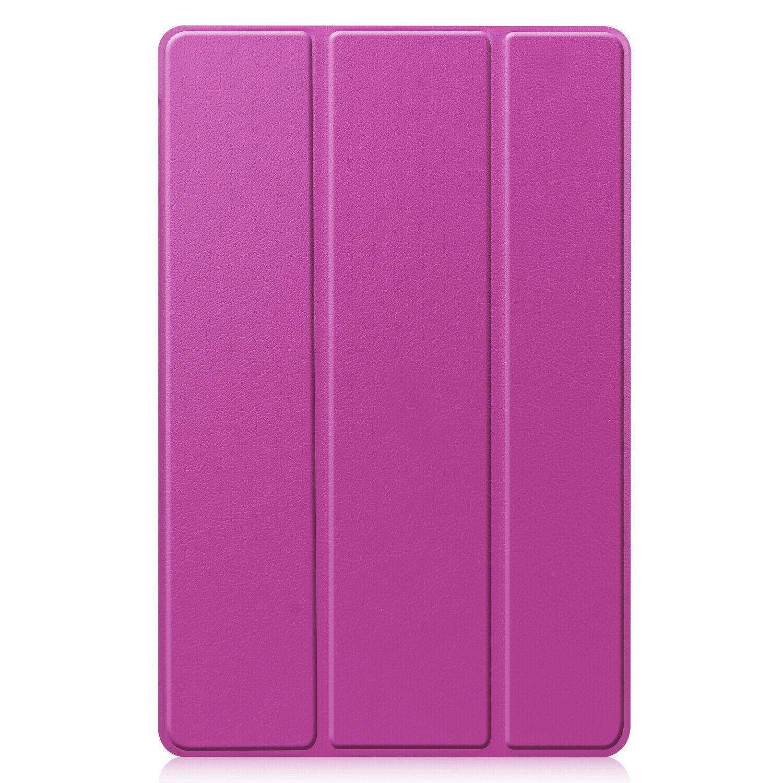 miniatura 63 - Cover Per Samsung Galaxy Scheda A7 SM-T500 T505 Custodia Protettiva Slim Case