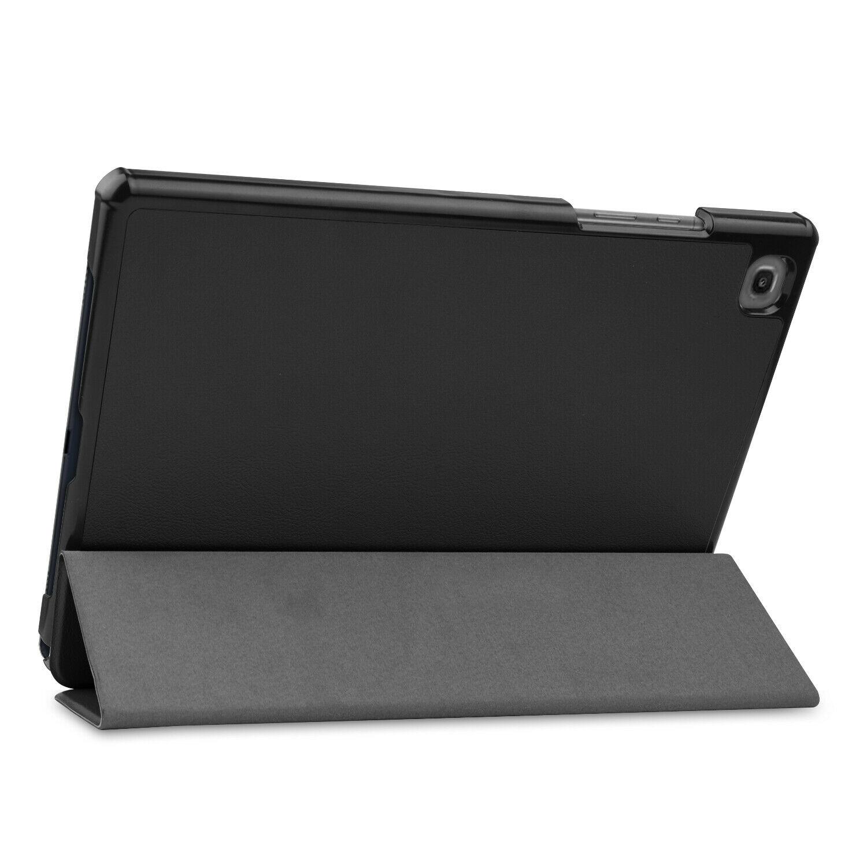 miniatura 15 - Cover Per Samsung Galaxy Scheda A7 SM-T500 T505 Custodia Protettiva Slim Case