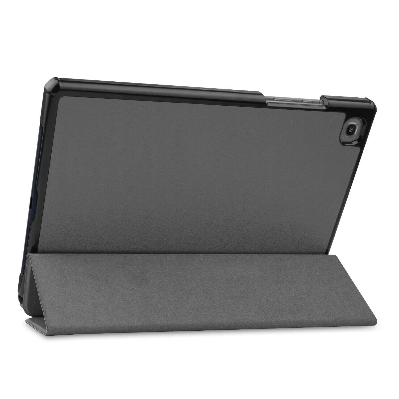 miniatura 42 - Cover Per Samsung Galaxy Scheda A7 SM-T500 T505 Custodia Protettiva Slim Case