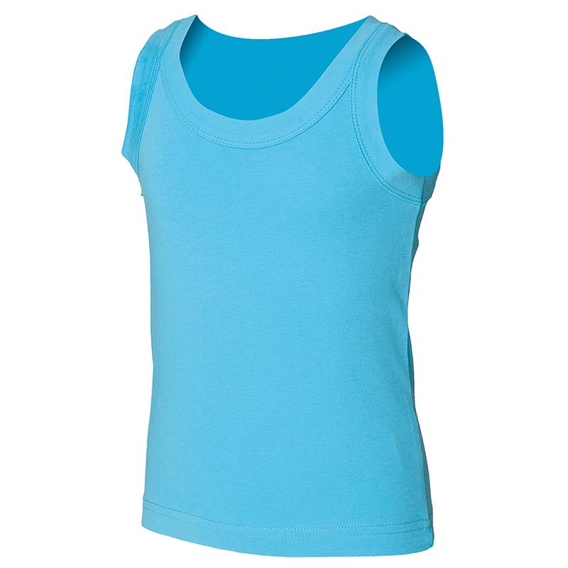 SF-Mini-junior-infantil-Camiseta-sin-mangas-Ninos-Ropa-Casual-Verano