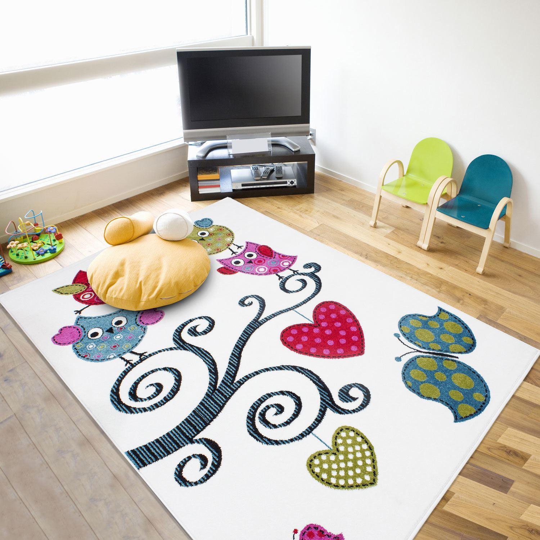Per bambini tessuto morbido camera da letto blu rosa auto - Tappeti per camera da letto ...