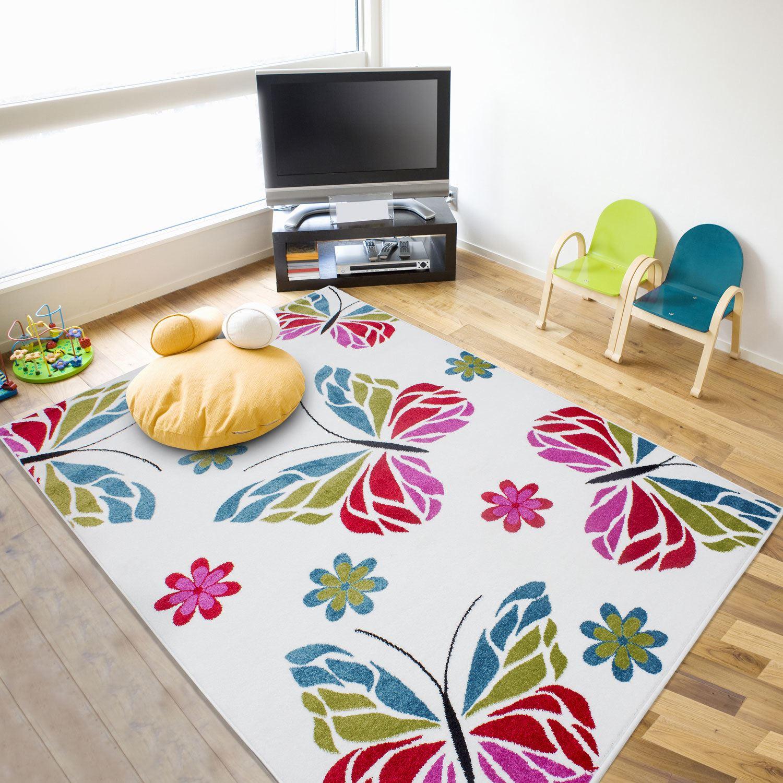 Per bambini tessuto morbido camera da letto blu rosa auto for Tappeti camera ragazzi
