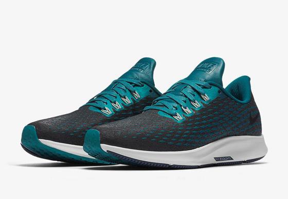 2018 Nike Aire Zoom Pegaso para 35 Premium Mujer Entrenamiento Zapatillas para Pegaso Correr e3cabe