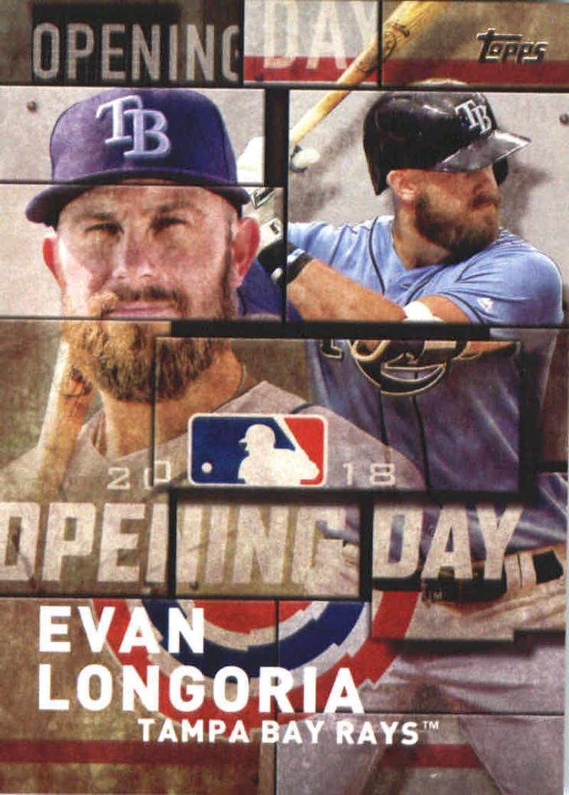 ELIGE-TU-CROMOS-2018-TOPPS-MLB-apertura-Day-Series-1-Insertos-COMPLETO-TU-JUEGO