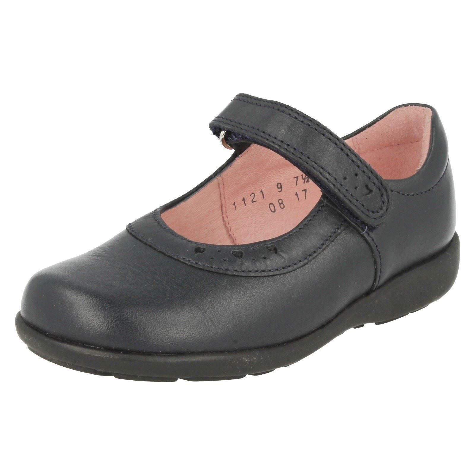 Girls Startrite Smart School Shoes /'Trilogy/'