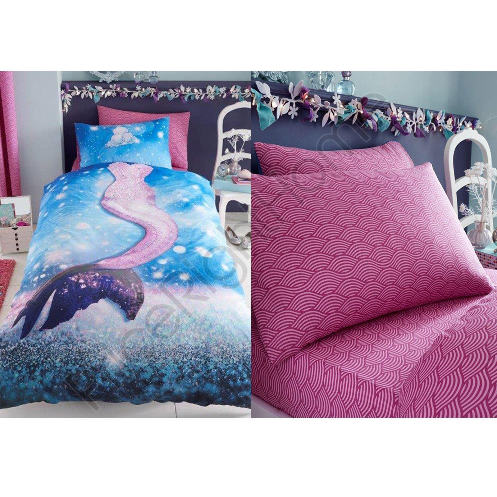 kinder jungen m dchen einzel bettw sche passendes leintuch 2 kissenbezug 4 in ebay. Black Bedroom Furniture Sets. Home Design Ideas