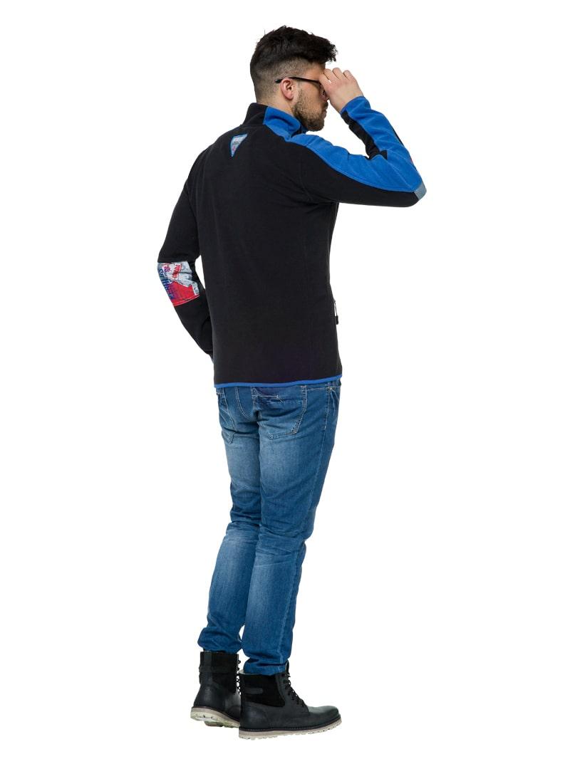 NEBULUS-Chaqueta-polar-norder-Hombre-mujer-Sudadera-chaqueta-capucha-T304