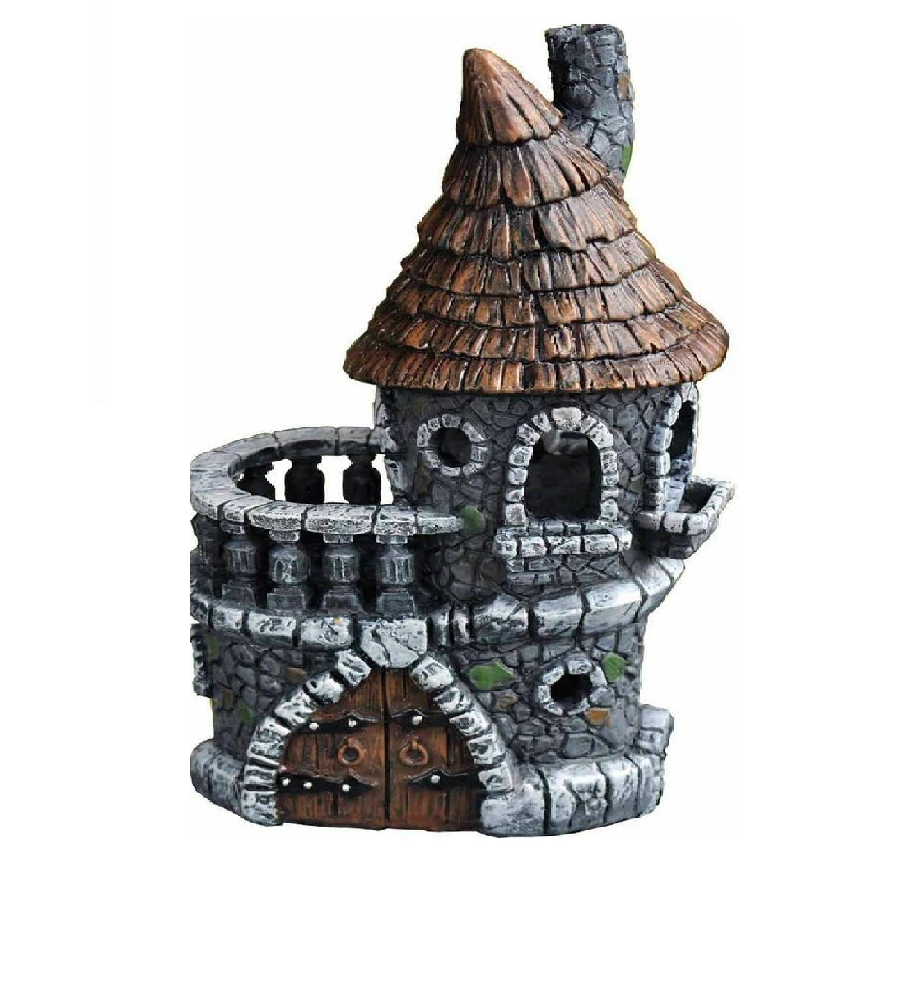 fiddlehead haus mikro mini gro e miniatur h uschen haus feengarten zubeh rteil ebay. Black Bedroom Furniture Sets. Home Design Ideas