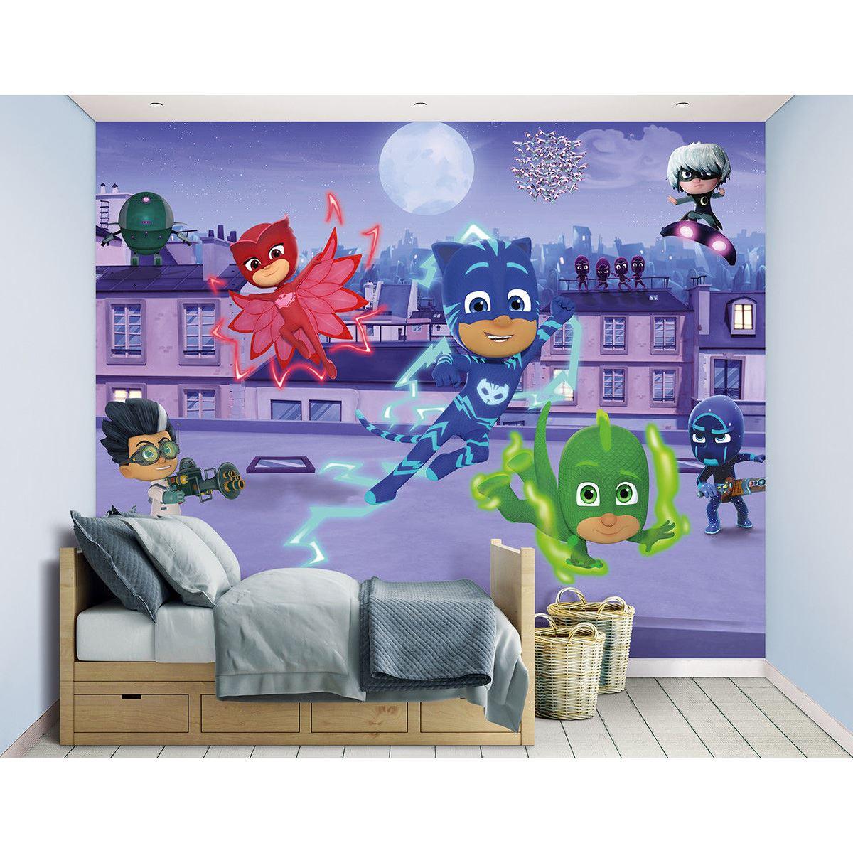 Minecraft Bedroom Wallpaper Ebay