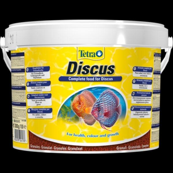 Tetra-Disque-Nourriture-Complete-Tetra-Discus-Nourriture-En-Grains