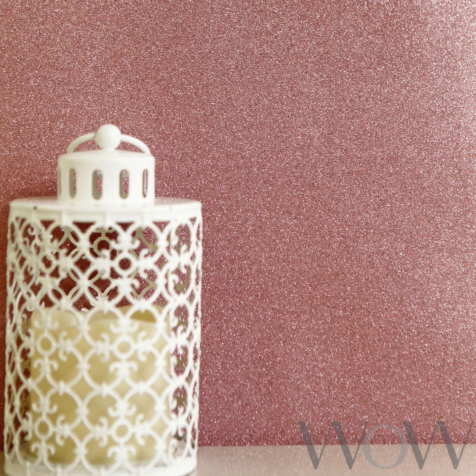 Rotgold-Tapete-Grau-Creme-Exotisch-Blumen-Tropisch-Palme-Blaetter-Geometrisch Indexbild 34