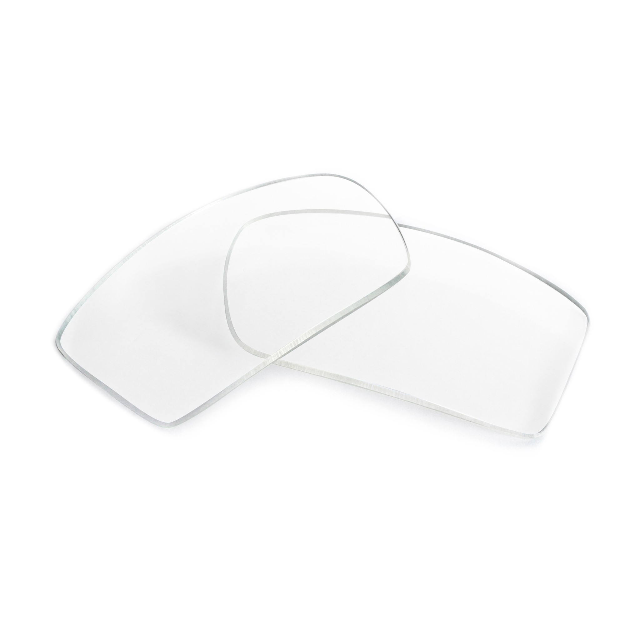 Fuse Lenses Non-Polarized Replacement Lenses for Arnette Fastball AN4202