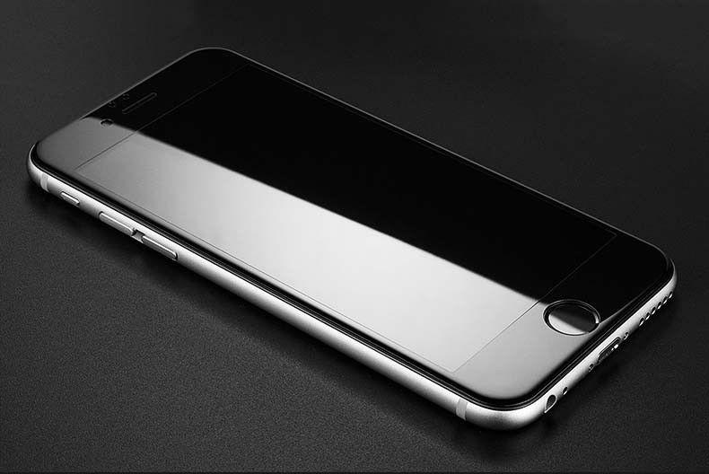 Couverture-Complet-Verre-pour-Apple-IPHONE-8-4-7-034-8-Plus-5-5-034-Affichage-Film miniature 38