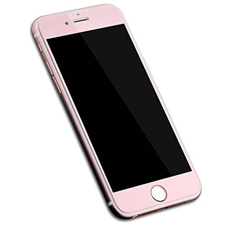 Couverture-Complet-Verre-pour-Apple-IPHONE-8-4-7-034-8-Plus-5-5-034-Affichage-Film miniature 19