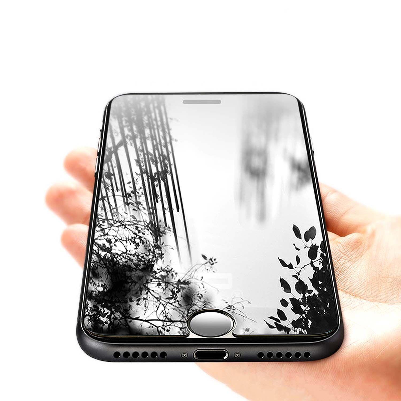 Couverture-Complet-Verre-pour-Apple-IPHONE-8-4-7-034-8-Plus-5-5-034-Affichage-Film miniature 30
