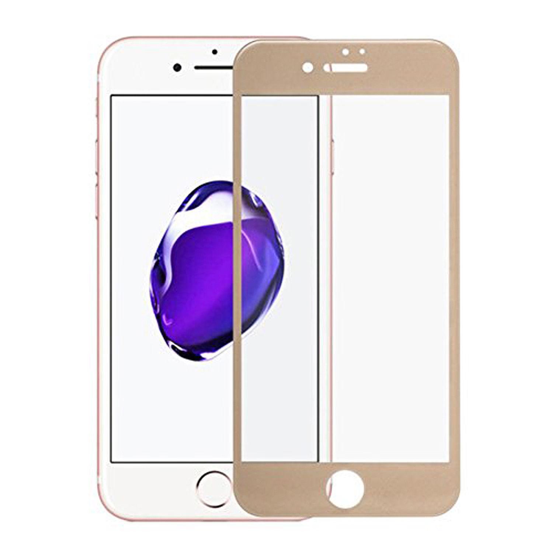 Couverture-Complet-Verre-pour-Apple-IPHONE-8-4-7-034-8-Plus-5-5-034-Affichage-Film miniature 14