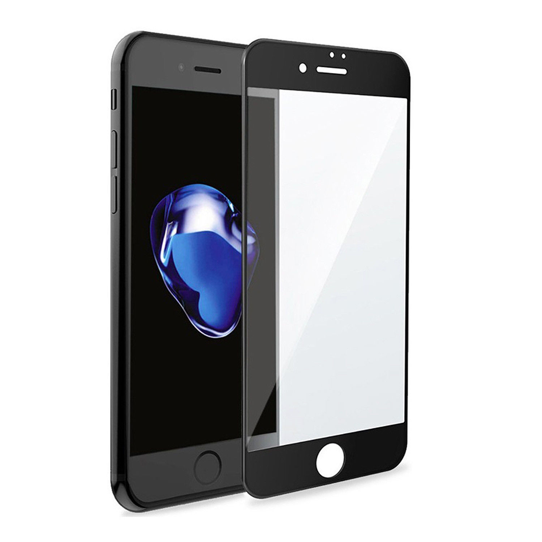 Couverture-Complet-Verre-pour-Apple-IPHONE-8-4-7-034-8-Plus-5-5-034-Affichage-Film miniature 32