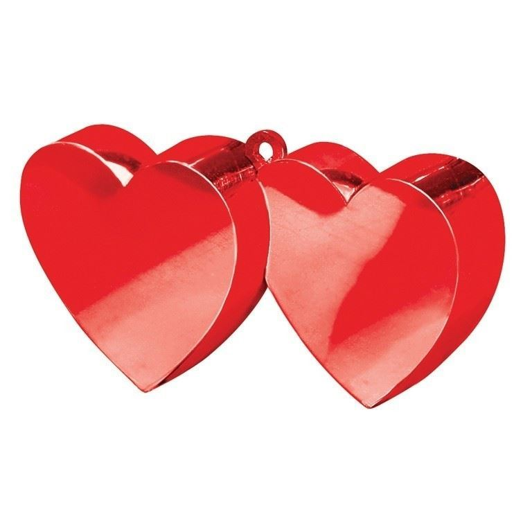 C-UR-SAINT-VALENTIN-AMOUR-ROMANCE-aluminium-Ballons-amp-POIDS
