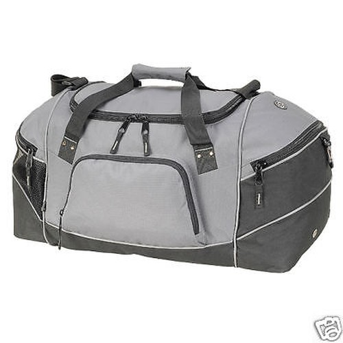 Sac Fourre Tout De Voyage : Grand sports kit sac fourre tout voyage de nuit